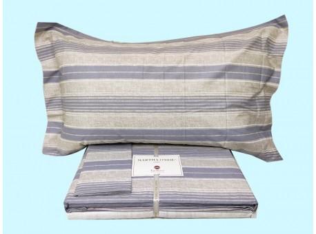 Completo lenzuola Matrimoniale- Martha O'neil