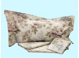 Completo lenzuola Matrimoniale- Tessitura Randi
