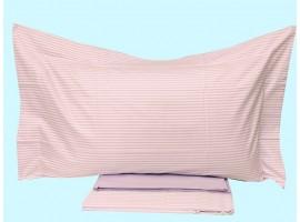Completo lenzuola Matrimoniale Cotone Coralba